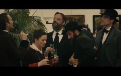 Trailer - La banda Picasso