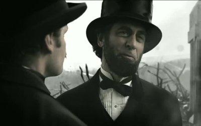 Trailer - Saving Lincoln