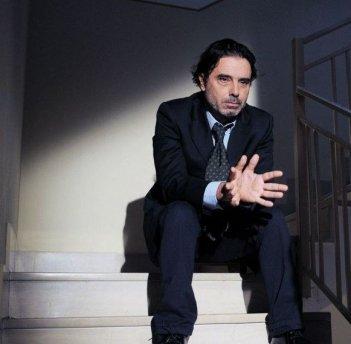 Adolfo Margiotta in Una domenica notte