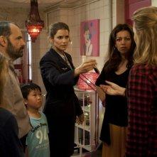 Alice Taglioni in Cookie con Régis Romele e Meryem Serbah