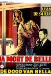 Chi ha ucciso Bella Shermann?: la locandina del film