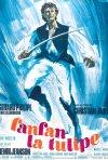 Fanfan la Tulipe: la locandina del film