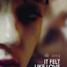 It Felt Like Love: la locandina del film