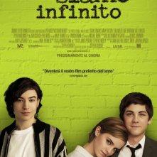 Noi siamo infinito: poster italiano