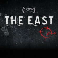 The East: la locandina del film