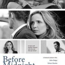 Before Midnight: una locandina realizzata dai fan