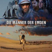 Die Männer der Emden: la locandina del film
