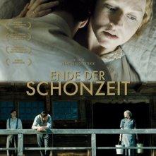Ende der Schonzeit: la locandina del film