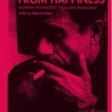 Fifi Howls from Happiness: la locandina del film