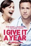 I Give It a Year: character poster 2 per Rose Byrne e Rafe Spall