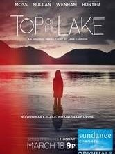 La locandina di Top of the Lake