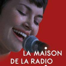 La maison de la radio: la locandina del film
