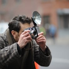 Maladies: James Franco scatta una foto