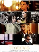 Maladies: nuova locandina del film