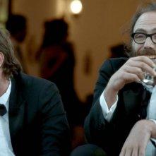 Mariage à Mendoza: Philippe Rebbot e Nicolas Duvauchelle nel film