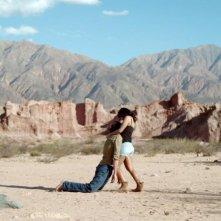 Mariage à Mendoza: una scena della commedia