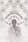 Paul Bowles: The Cage Door is Always Open: la locandina del film