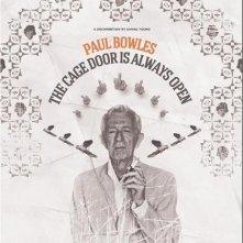 Paul Bowles: The Cage Door is Always Open: la locandina del film