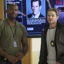 The Following: Billy Brown e Shawn Ashmore nel pilot della serie