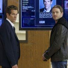 The Following: Kevin Bacon e Shawn Ashmore nel pilot della serie