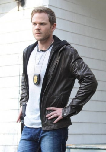 The Following: Shawn Ashmore nell'episodio Chapter Two