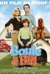 Boule & Bill: la locandina del film