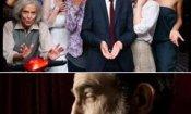 Lincoln, Pazze di me e gli altri film in uscita
