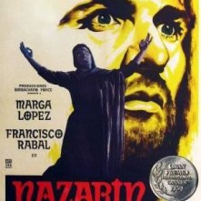 Nazarin: la locandina del film