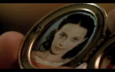 Trailer - The Forbidden Girl