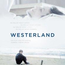 Westerland: la locandina del film