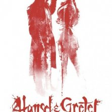 Hansel and Gretel: Witch Hunters: Poster speciale IMAX