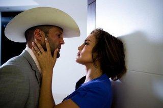 Jennifer Lopez in 'Parker' accanto a Jason Statham