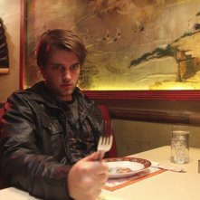John Dies At The End: Chase Williamson in una immagine del film
