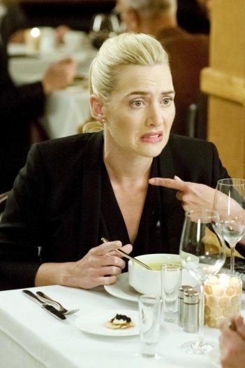 Kate Winslet è Juliet Hulme in Comic Movie