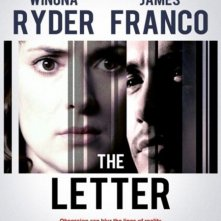 The Letter: la locandina del film