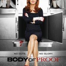 Body of Proof: un poster della stagione 3