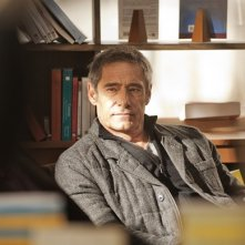 Amitiés sincères: Gérard Lanvin interpreta Walter
