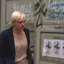 Anne Müller è Sonni nel film Die Besucher (2012)