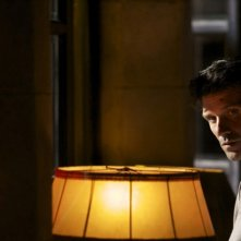 Frank Grillo in una scena di Intersections, del 2013