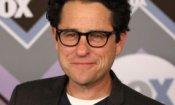 J.J. Abrams firma Believe per la NBC