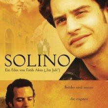 Solino: la locandina del film