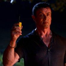 Bullet to the Head: Sylvester Stallone è Jimmy Bobo