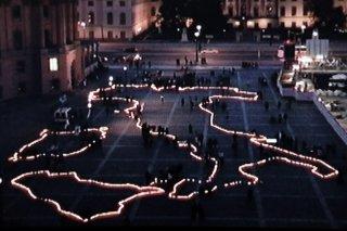 Ciao Italia - un'immagine del documentario