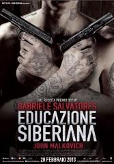 Educazione Siberiana in streaming & download