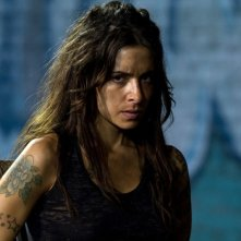 Jimmy Bobo - Bullet to the Head: Sarah Shahi è Lisa