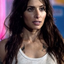 Jimmy Bobo - Bullet to the Head: Sarah Shahi in una immagine del film