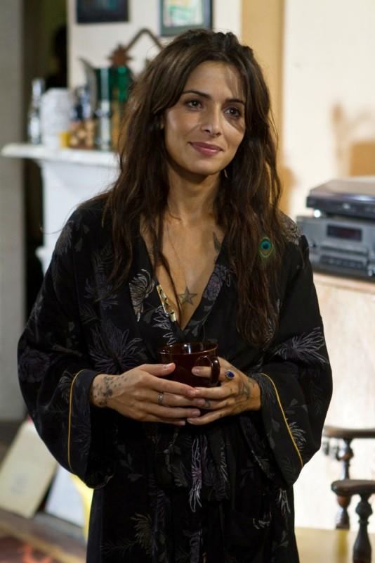 Jimmy Bobo Bullet To The Head Sarah Shahi In Una Scena Del Film D Azione 264285