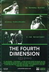 The Fourth Dimension: la locandina del film