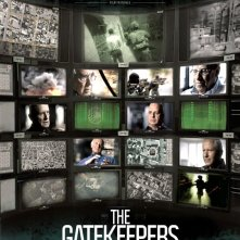 The Gatekeepers: la locandina del film