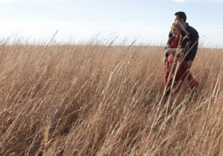 To the wonder: Ben Affleck e Rachel McAdams tra i campi di grano